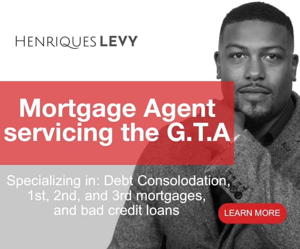 Your Trusted Mortgage Advisor Henriques Levy